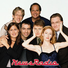 NewsRadio: The Cane