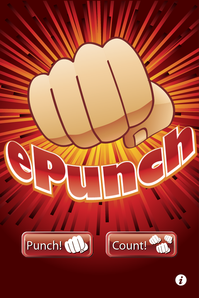 Screenshot ePunch