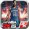 My NBA 2K15 iOS