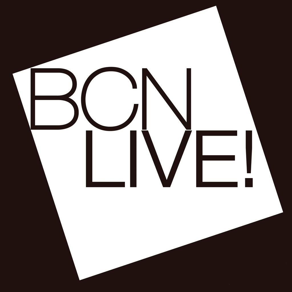 Sony presents BCN Live!